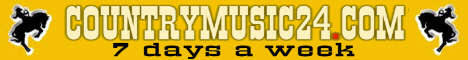 Countrymusic24.com - 7 days a week countrymusic...